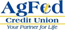 Agriculture Federal Credit Union powered by GrooveCar